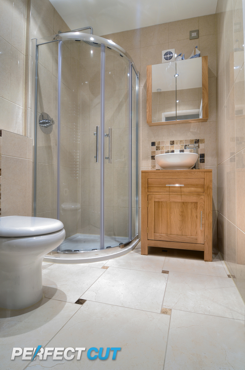 Bathroom Frenchay Bristol Perfect Cut